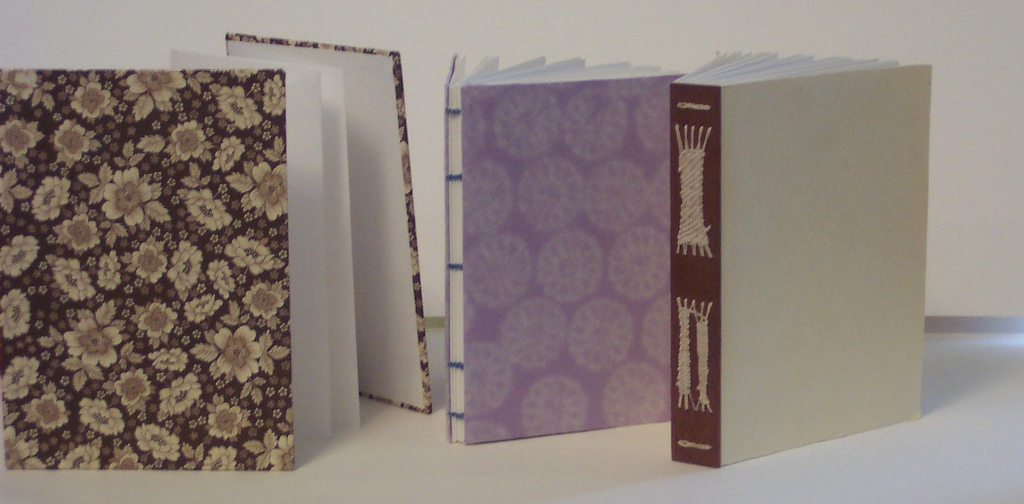 Book Binding