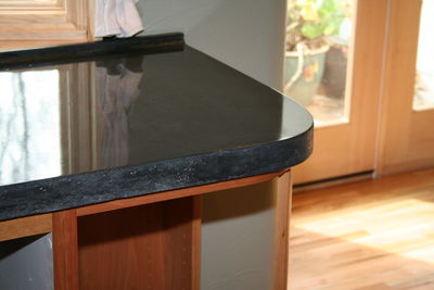 Concrete Countertop 2